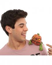Pumpkin Buddy für die Schulter