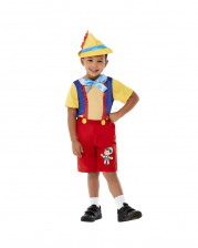 Dolls Boy Children Costume