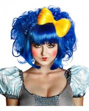 Manga Snow White Wig