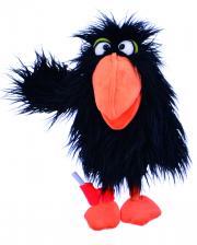 Raven Qaux Hand Puppet 32 Cm