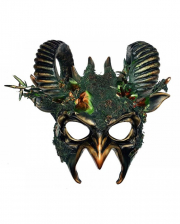 Vengeful God Of Nature Mask