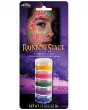 Rainbow Make-up Set