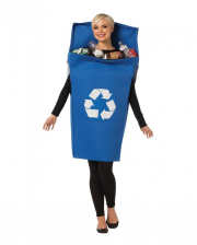 Recycling Ton Of Costume