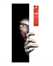 Resident Evil 2 Badehandtuch