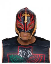 Rey Mysterio Legend of Luca Libre Kostüm mit Maske