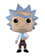 Rick and Morty Rick Funko Pop! frame