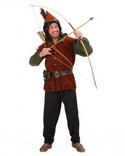 Robin Hood Kostüm XL
