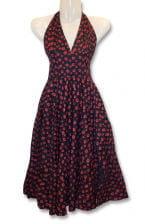 Petticoat Kleid mit Kussmund