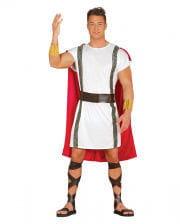 Roman Costume Red-white