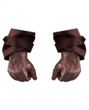 Rorschach Gloves