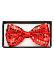 Red Sequined Fly Deluxe