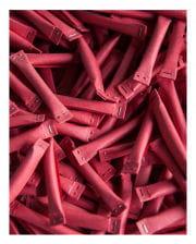 Los-Nieten rot 500 Stück