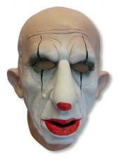 Saddy the Clown Mask