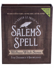 Salem's Spell Witch Stones Set