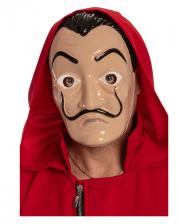 Salvador Dali Maske Money Heist