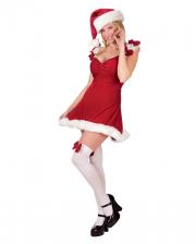 Santas Sexy Fairy Costume. M / L