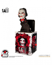 SAW: Billy In Jumping Devil Box