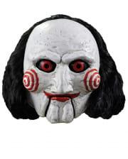 SAW Doll Billy Mask