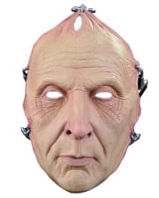 SAW Jigsaw Death Mask