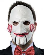 SAW Doll Billy Mask Economy
