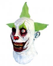 Scary Gary Clown Maske