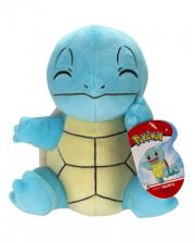 Pokémon Schiggy Plush Figure
