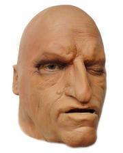 Racket Foam Latex Mask