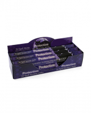 """""""Protection"""" Spell Incense Sticks 20 Pcs."""