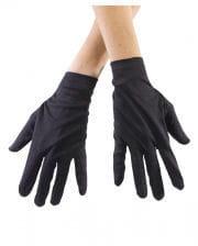 Handschuhe schwarz für Kinder