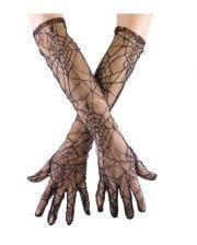 Spinnweben Handschuhe economy