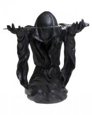 Schwarzer Grim Reaper Brieföffner