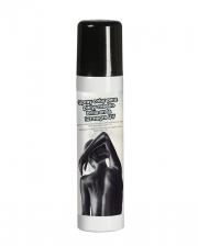 Schwarzer UV Spray für den Körper 75 ml