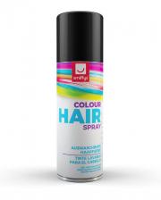 Haarspray schwarz 125ml