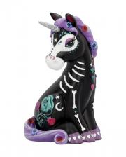 Black Sugarcorn Unicorn 22cm