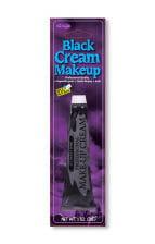 Professional Cream Makeup Black