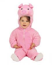 Piggy Baby Costume