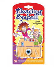 Floating Eyeball