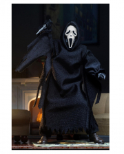 Scream: Ghostface 20cm Clothed Action Figure