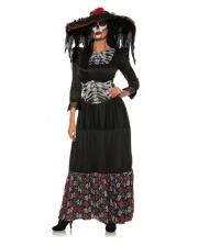 Senora Muerta Kostüm