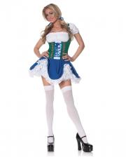 Sexy Gretel Costume Large