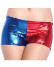 Sexy Harlekin Shorts