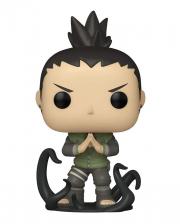 Shikamaru Nara - Naruto Funko POP! Figur