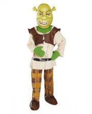 Original Shrek children's costume