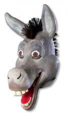 Shrek Esel Maske Economy