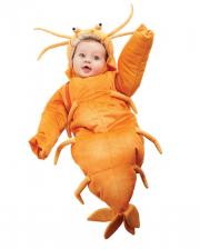 Shrimps Babysack