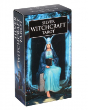 Silver Witchcraft Tarot Karten