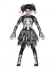 Skary Skelee Child Costume
