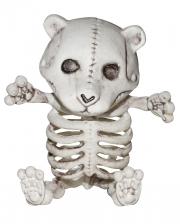Skeleton Bear As Skeleton 18 Cm