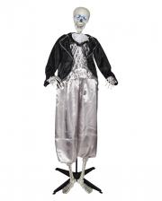 Skeleton Groom Standing Figure 160cm
