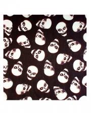 Skull Bandana Kopftuch